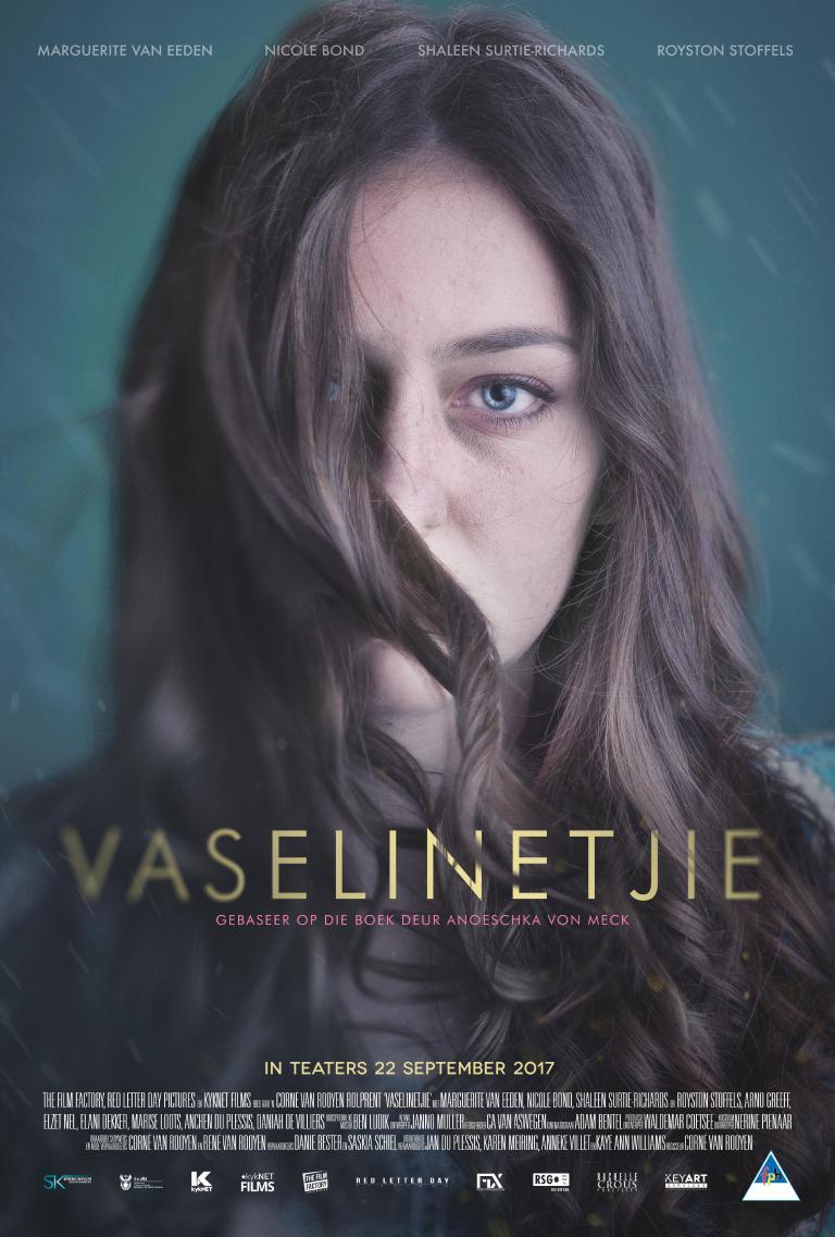 Vaselinetjie