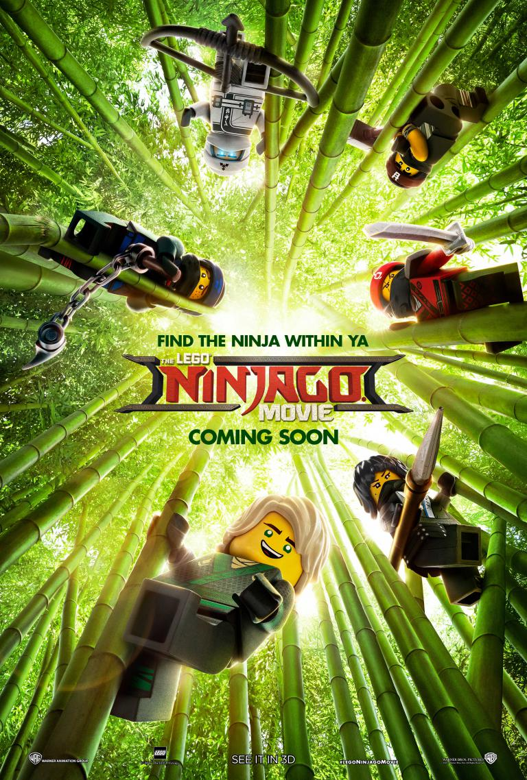 LEGO® NINJAGO Movie, The