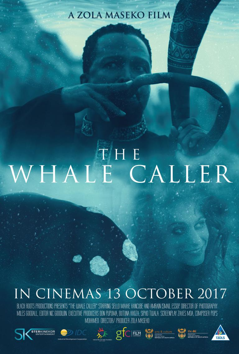 Whale Caller, The