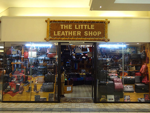 The Little Leather Shop