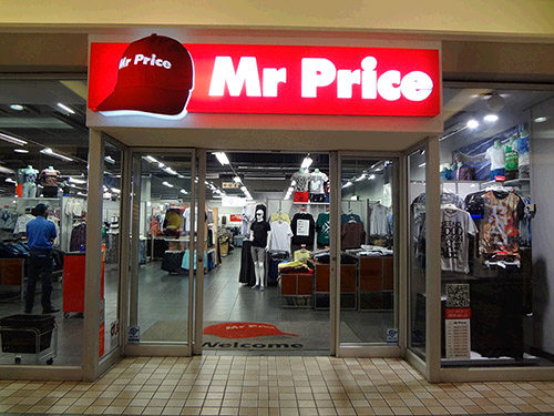 Mr Price Everyday