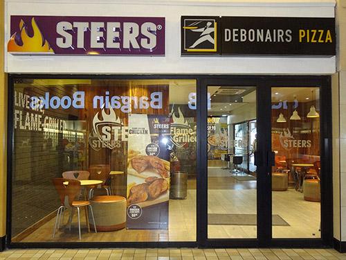 Steers & Debonairs